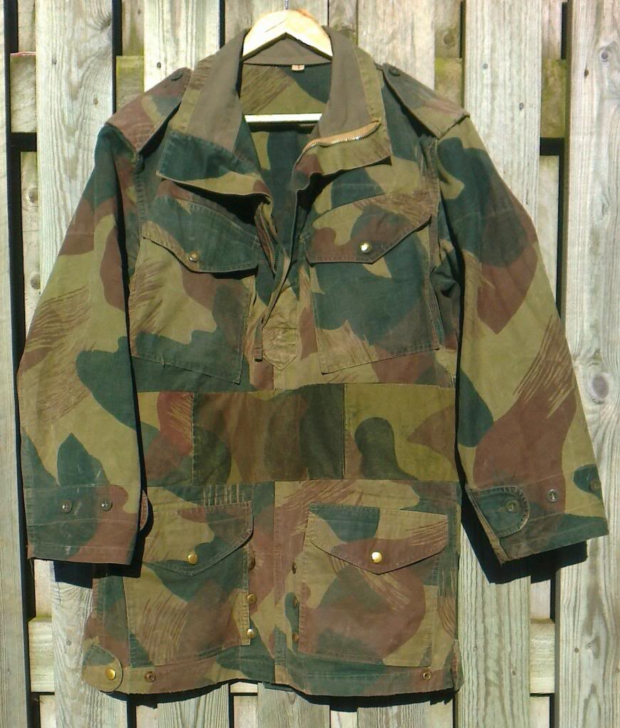 Early Belgian Denison Airborne Jacket Photo0212_zps959d33a2