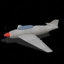 Vehiculos de Estados Unidos. P-51Mustang_zps1545f4f1