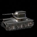 """Panzer I """"Negrillo"""". PanzerINegrillo_zpsa82eddde"""