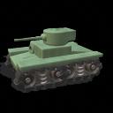 Vehículos De La Guerra Civil Española: T-26. T-26_zps58cb4563