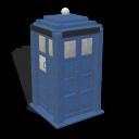 Taller de Encargos Oficial: Naves espaciales [Pide aquí tu nave espacial] - Página 2 TARDIS_zps28811bfe