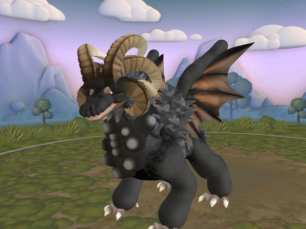 Dragón cola Cortada (?) [pedido de GORNEX DEMOND ] CRE_Dragorock-1168b7cc_ful_zps06c22def
