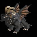 Dragón cola Cortada (?) [pedido de GORNEX DEMOND ] Dragorock_zps0778037f