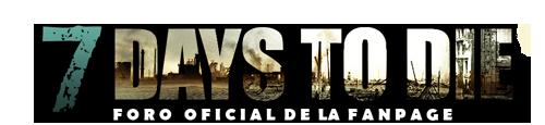 7 Days to Die | Comunidad Argentina Oficial