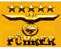 STaff Organizador RSA | Fuhrer