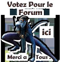 Comment voter pour le Forum et pourquoi. Votes