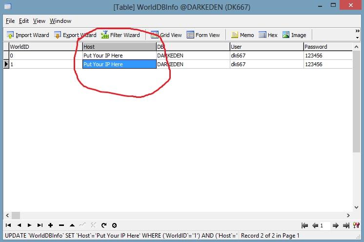[Tutorial] v6.67 Tutorial + Server Files + Client (eng + cn) Navi6_zps58861224