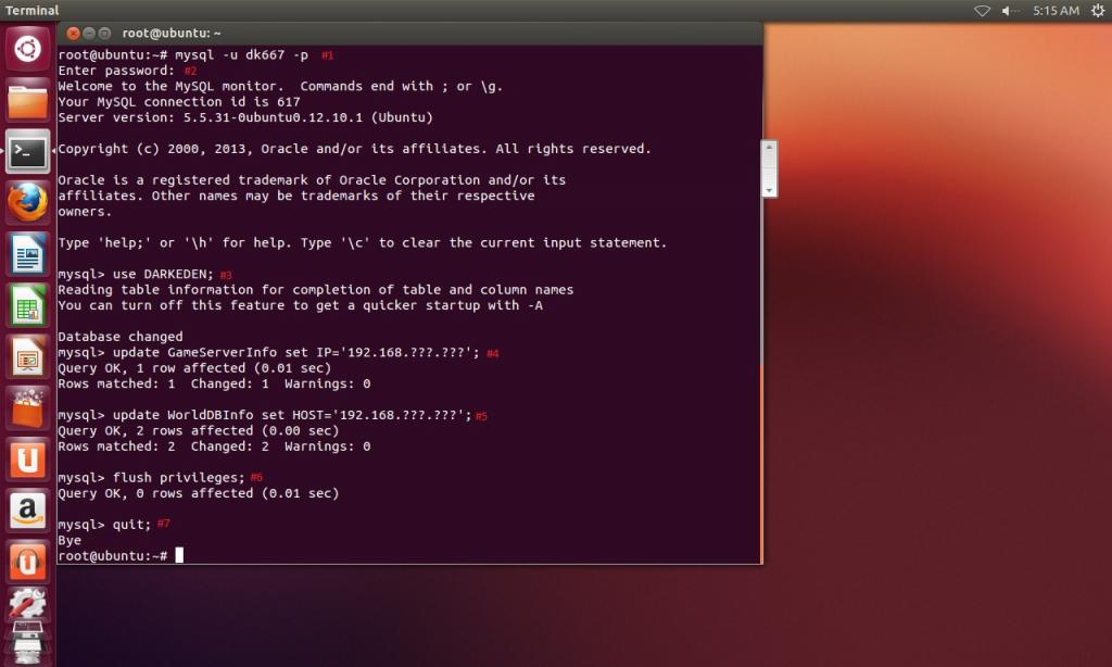 [Tutorial] v6.67 Tutorial + Server Files + Client (eng + cn) Terminal1_zpsfe8f8301