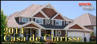 Secretos de Familia: Episodio 4 - Estado de Amor CasadeClarisse-2014_zpsf3d5de79