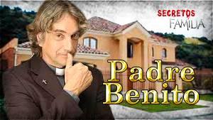 Secretos de Familia: Episodio 4 - Estado de Amor Padre%20Benito_zpsipoimfso