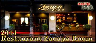 Secretos de Familia: Episodio 4 - Estado de Amor RestaurantZacapaRoom-2014_zps3066b479