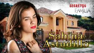 Secretos de Familia: Elenco SabinaAstudillo_zpsa106d375