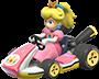 Guía de todos los personajes de MK8 MK8_Peach_zpsdeda4b86