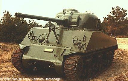peindre - peindre des chenilles de blindés américains  M4a3_zps8d26dc02