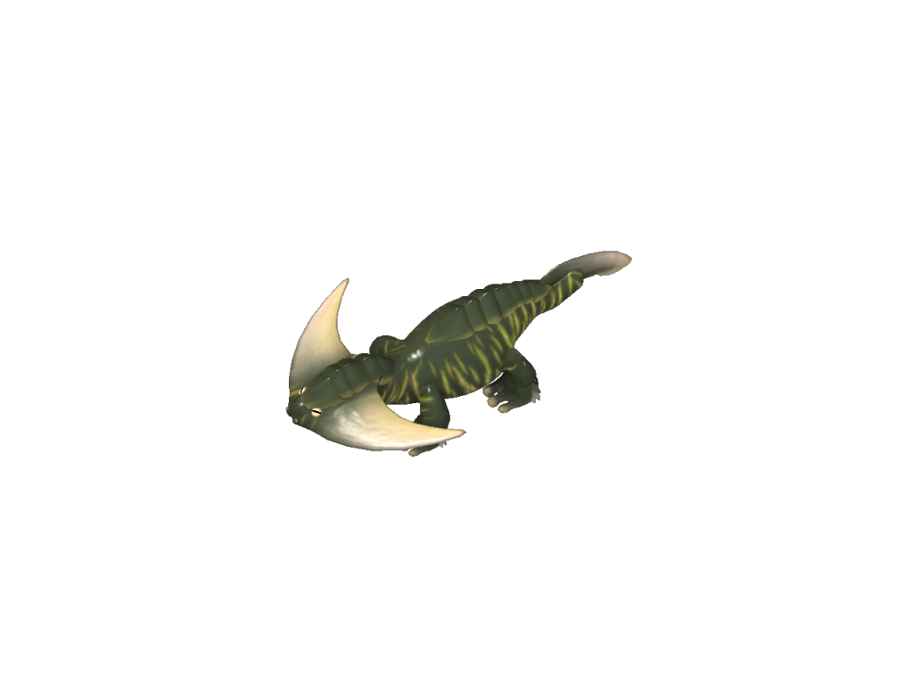 Gorgonopsid [CP] CRE_Diplocaulus-121cb5a8_ful_zpsa9d83f9c