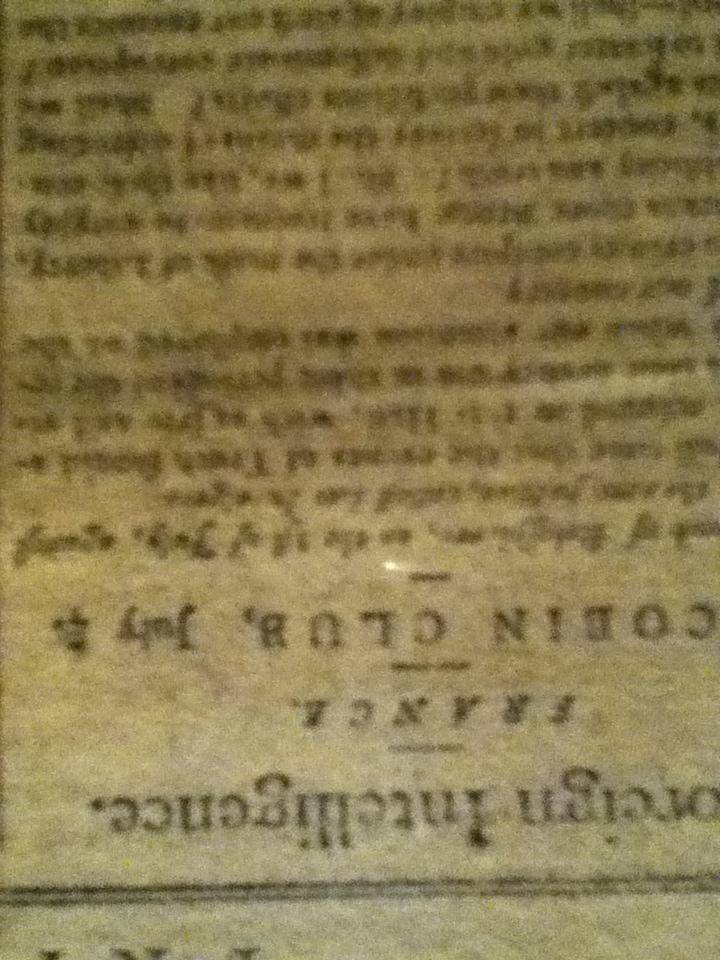 Newspaper from 1794 ForeignIntelligence_zps178d1a5a
