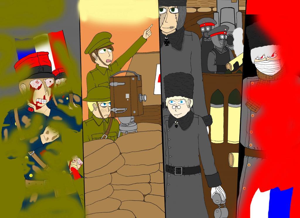 วาดเล่นประทังชีพไม่งั้นลงแดงตายก่อน - Page 4 No136_zps13adcd79