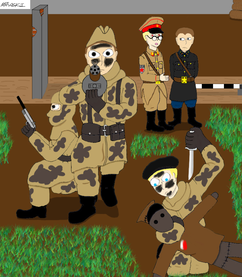 วาดเล่นประทังชีพไม่งั้นลงแดงตายก่อน - Page 4 Training_zpshrjyrekw
