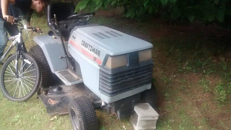 1989 Craftsman GT6000/ craftsman II CII_zpse61e41e5