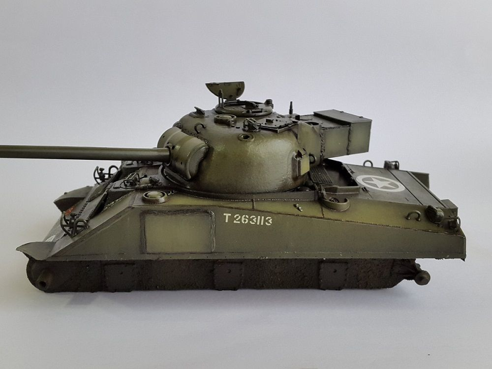 Sherman Firefly Ic, Dragon 1/35 F5_zpsrtzzlabe