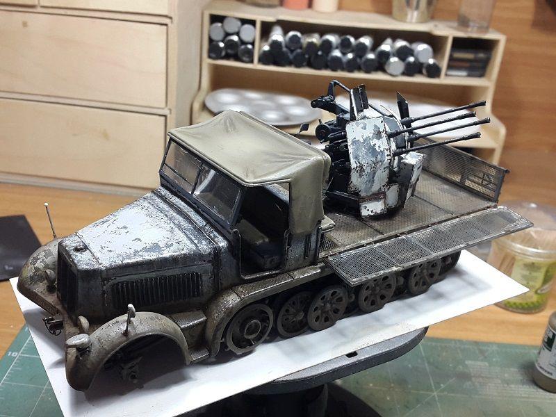 SD.kfz 7/1 8 ton Semitrack con 20 mm Flakvierling. - Página 2 20141020_194822_zpse97aac08