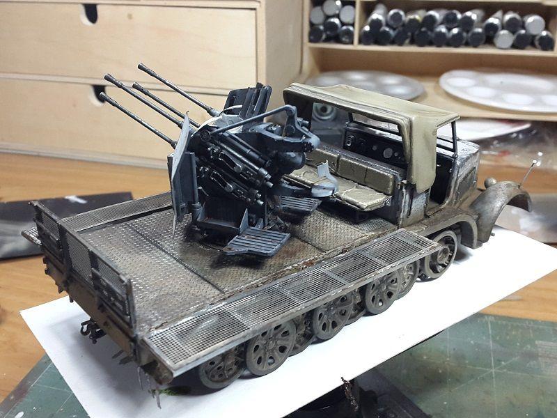 SD.kfz 7/1 8 ton Semitrack con 20 mm Flakvierling. - Página 2 20141020_194941_zpsed37e5f0