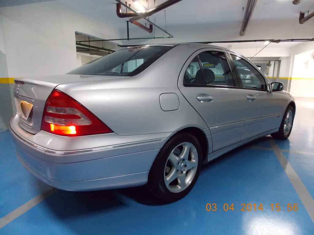W203 C240 Avantgarde 2001/2002 - R$ 39.990,00 MBC2400102Avantgardefoto03_zps4695a4f1