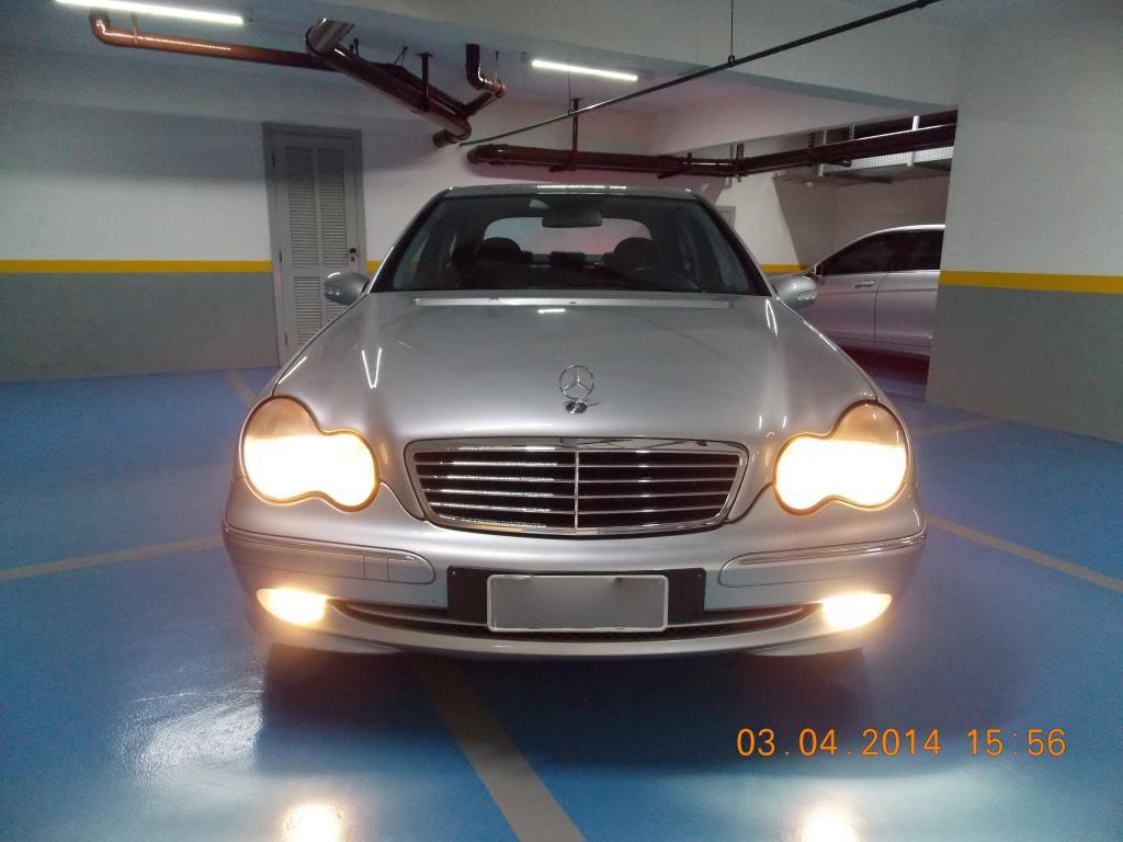 W203 C240 Avantgarde 2001/2002 - R$ 39.990,00 MBC2400102Avantgardefoto04_zpsd79e78a8
