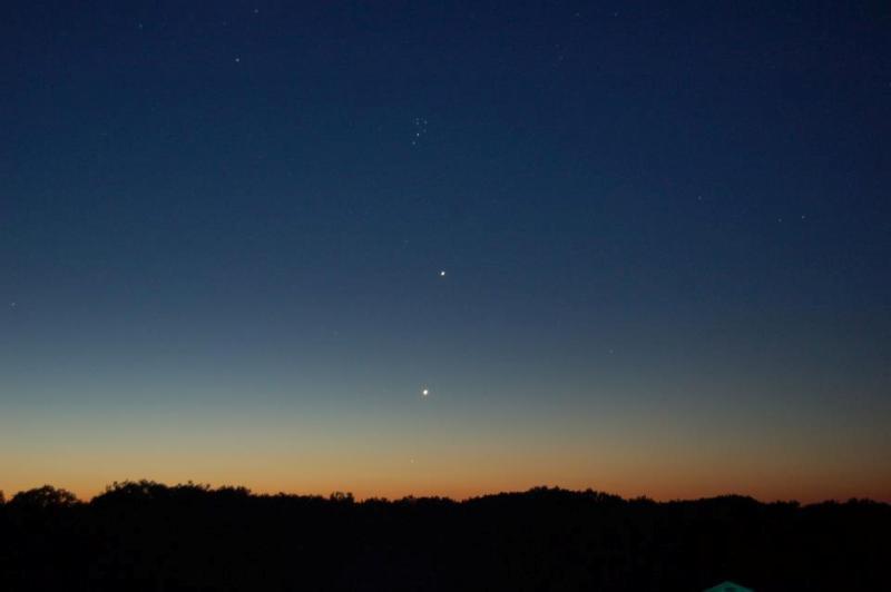 Astronomija i astronautika Venusjupiterpleiadesmar2762012_zpsdfdf491a