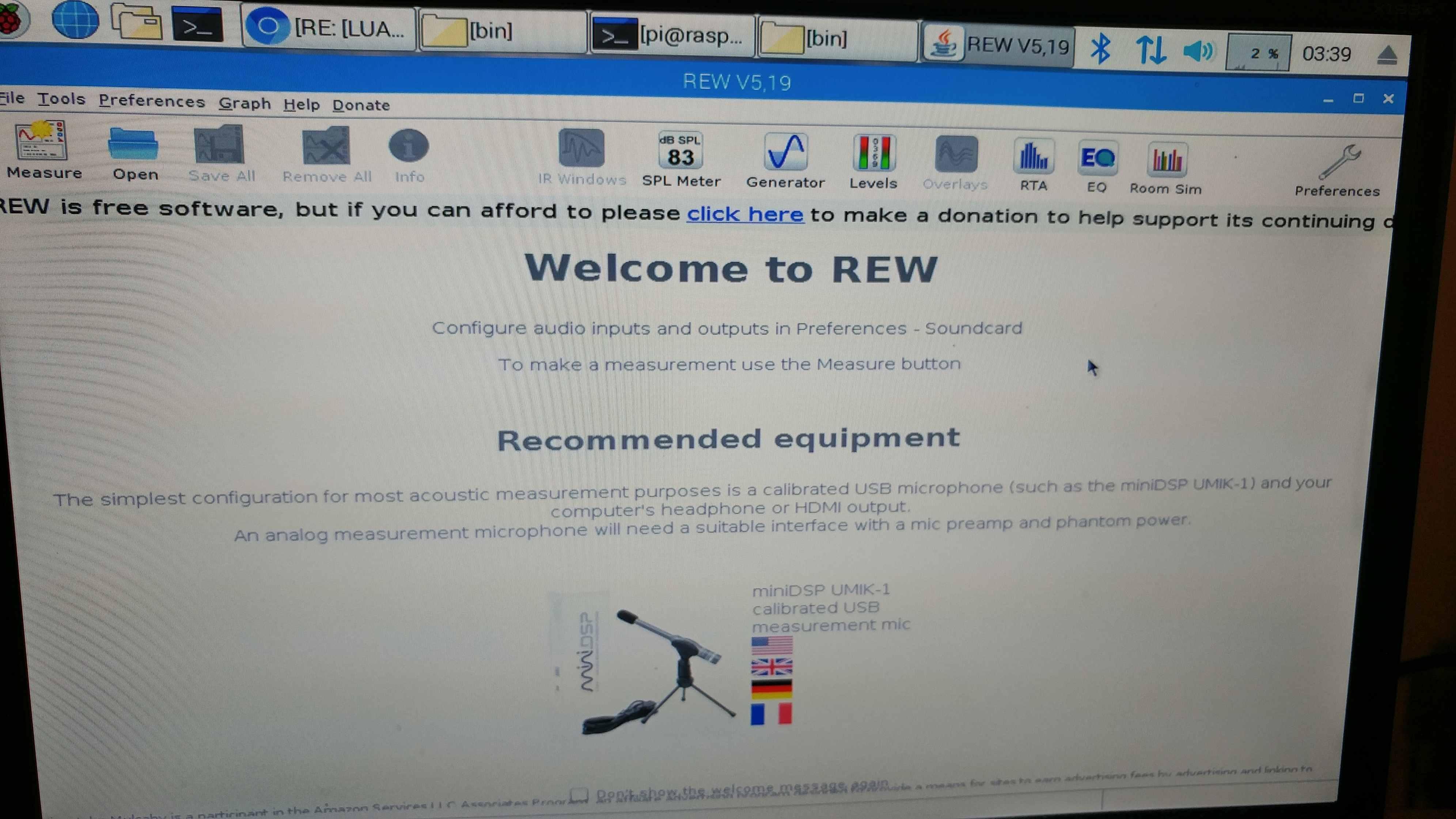REW sous Raspbian - logiciel mesure 20190409_223923_HDR_zpszpuiwmn0