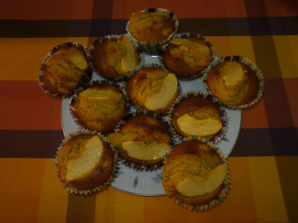 Muffins de manzana P5232127_zps7cc3539f