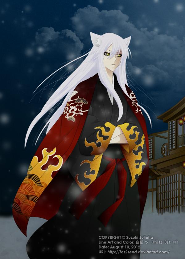 Silver Forest  - Page 2 Kamisama_hajimemashita___lonely_night_by_tos2send-d5alpm4_zpsaxruujsd