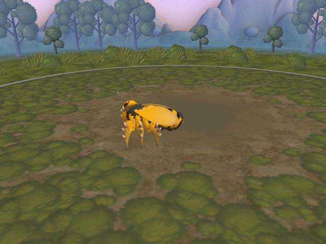 No recuerdo que nombre le puse... Da igual, es una abeja o avispa CRE_Abespoacuten-12c0e1a9_sml_zpsc89d5f82