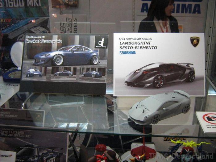 Lamborghini Sesto Elemento.  Aoshima présente de nouveaux models. Belkits_06_zpsc3274724