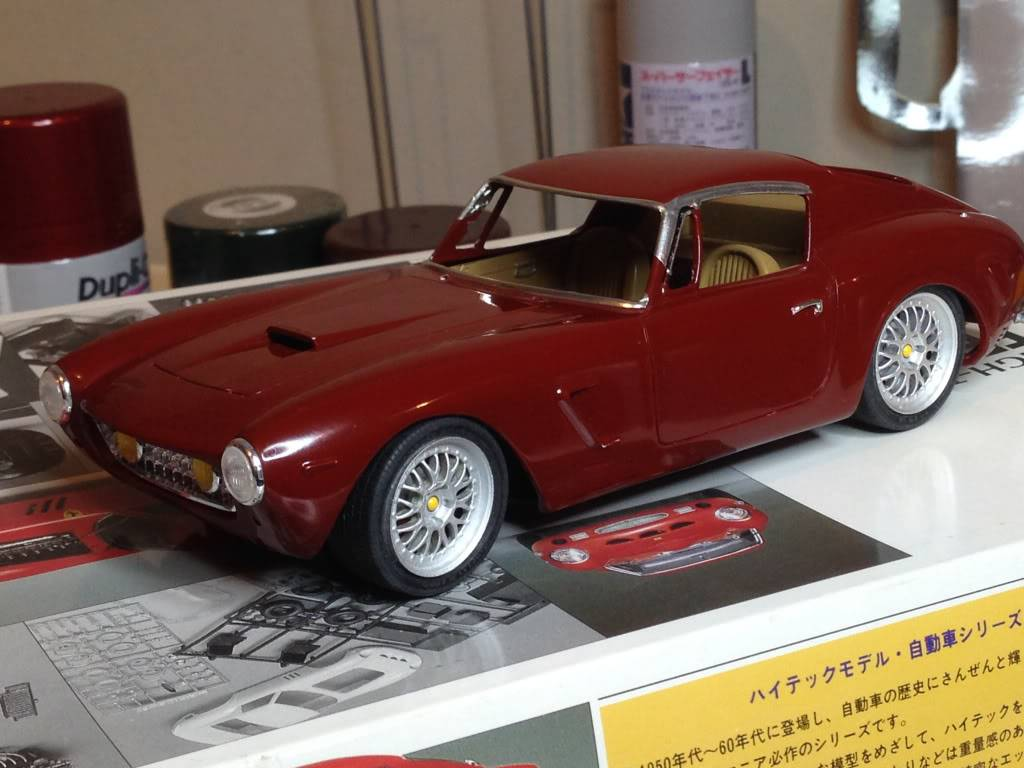 Ferrari 250 SWB Lusso, Jaguar et Ferrari F-12. IMG_5922_zpsdf17f607