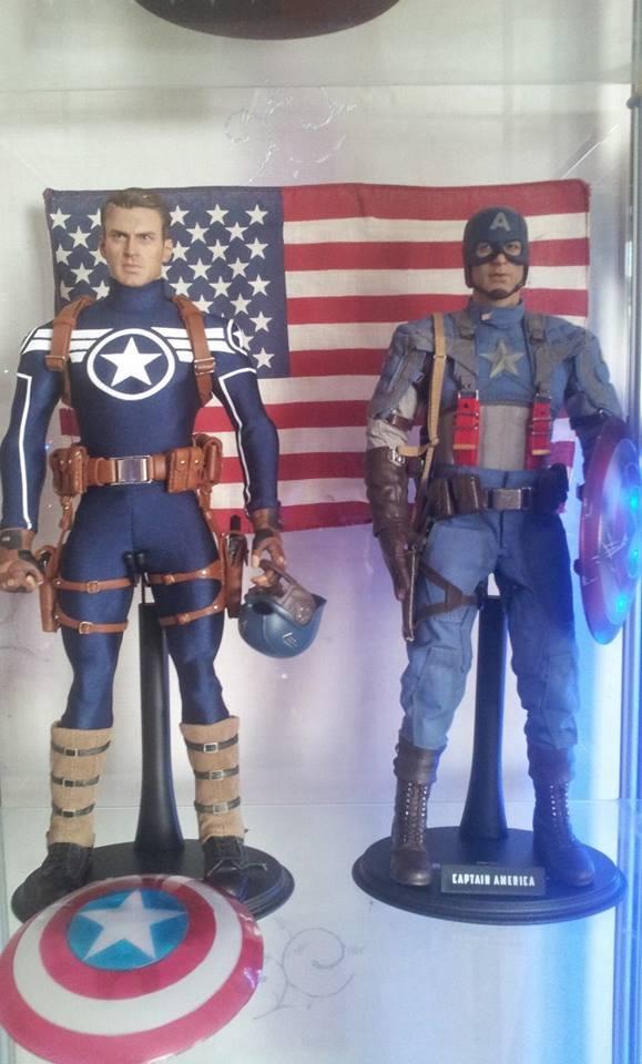 SUPER SOLDIER Steve Rogers (Marvel comics) 10505570_10153483734149782_3404006616785654506_n_zps0gilj8na