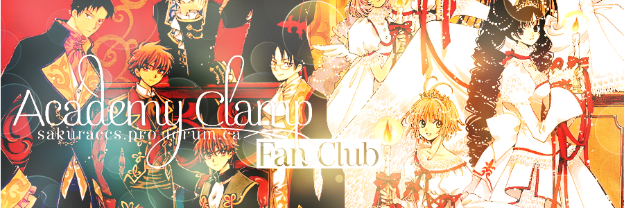 Academy Clamp Fan Club