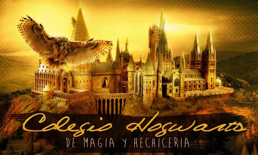 Colegio Hogwarts de Magia y Hechicería
