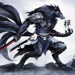 ☆ Magia de Laramie // Espíritus Celestiales ☆ Lobo_zpshcegjkpy