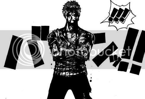 [ Kenshi no monogatari ~ L'histoire de Kenshiro Hiruko ] Op485-6