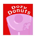I'm Vidding It ! - Promotions DOZYDONUT_logo_small