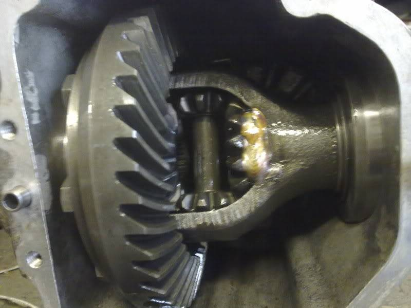 mini prop and rear diff justy  27082010338