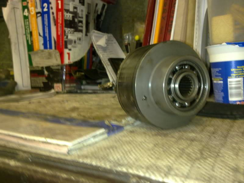mini prop and rear diff justy  28062010292
