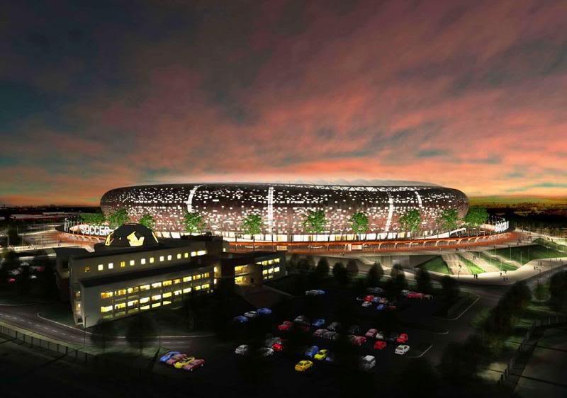Estadios del Mundial Sud Africa 2010 - Página 4 Soccercitynight
