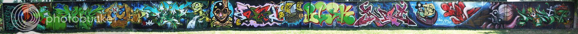Grafiti KabelNPCPS