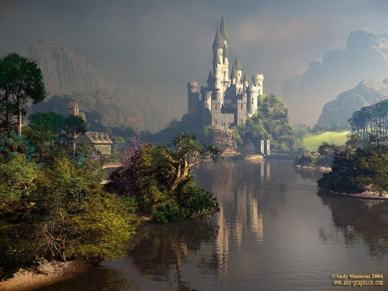 The Castle SilverCastle