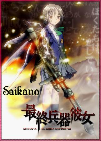 SaiKano Español Latino Saikano