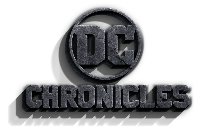 DC Chronicles - Forum RP