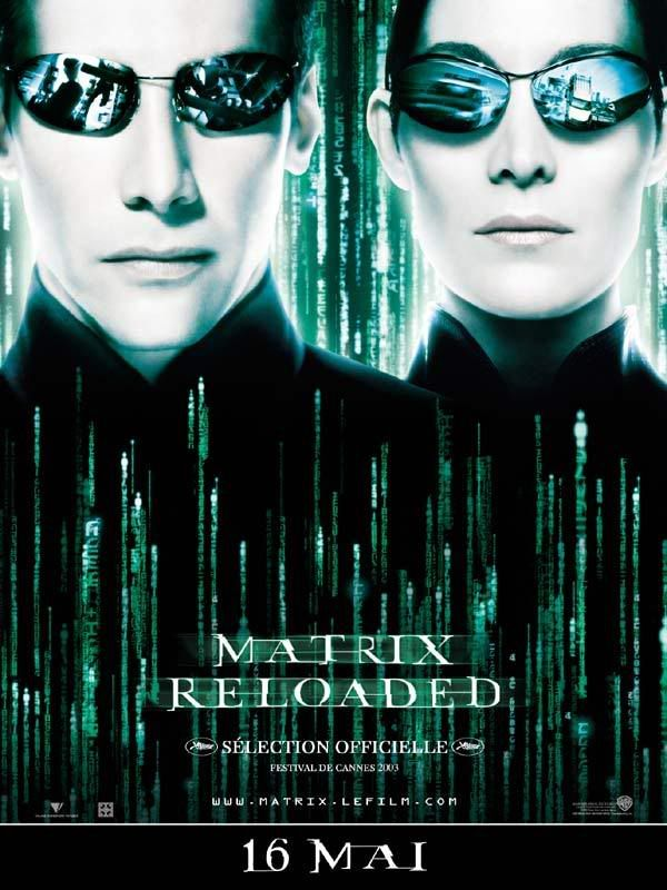 The Matrix Trilogy (1,2 & 3), GreekUploaders Links - Ελληνικοί Υπότιτλοι 512pp9