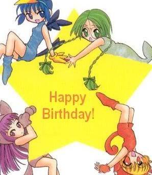 Feliz Cumpleaños Barbaraaaaaa ! >w<! 11aaa